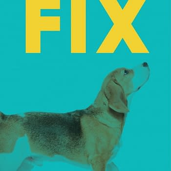 Nick Spencer And Steve Lieber's The Fix #1 Goes To Third Printing