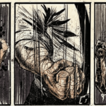 """""""I Was Essentially The Guy Between Frank Miller And DC"""" – MJ Steele On ShintoTech, Klaus Janson And The Dark Knight"""