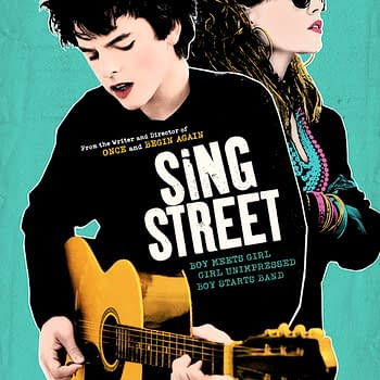 Sing Street Review – A Delightful Musical Journey Through 80s UK Teen Angst