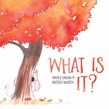 A Wedding Present Turned Children's Book: Dustin Nguyen And Nicole Hoang Talk, What Is It?
