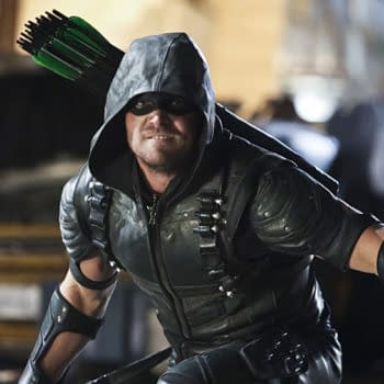 The Arrow Finale Cleaned House