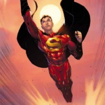How DC Comics Could Sell A Million Copies Of Superman A Month This Year