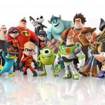 Disney Infinity Has Been Cancelled