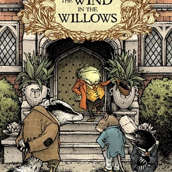 This Is Also A Bucket List Project For Me David Petersen Talks The Wind In The Willows