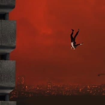 All Is Madness And Entropy In High Rise – Look! It Moves! by Adi Tantimedh