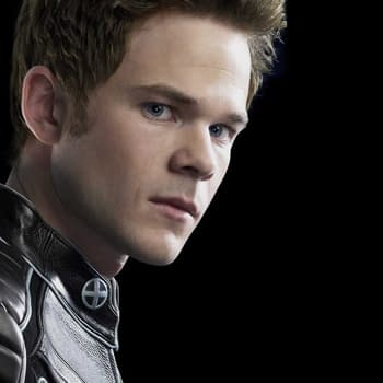 Tales From The Four Color Closet – Could Iceman Be The First Gay Superhero In A Movie? #HollywoodMustDoBetter