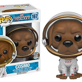 Why Did Funko Announce A Specialty Series On Top Of Everything Else