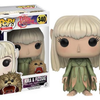 Relive Jim Henson's The Dark Crystal With Funko's Most Detailed POP! Vinyls