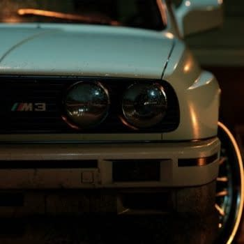 There Is A New Need For Speed Coming Next Year