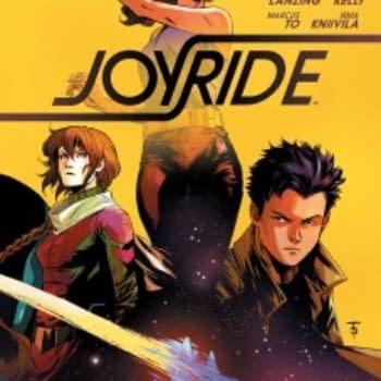 Speculator's Corner: Joyride #1