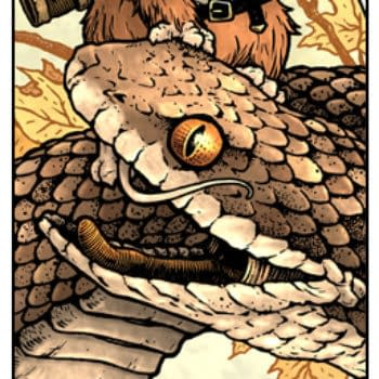 There's Still Time To Pre-Order Mouse Guard's Lieam & Sadie Plush