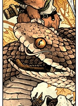 Theres Still Time To Pre-Order Mouse Guards Lieam &amp Sadie Plush