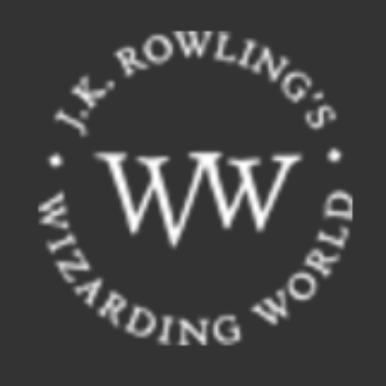 """Warners And Rowling Trademark """"J.K. Rowling's Wizarding World"""" With New Logo"""