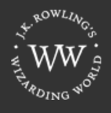 Warners And Rowling Trademark J.K. Rowlings Wizarding World With New Logo
