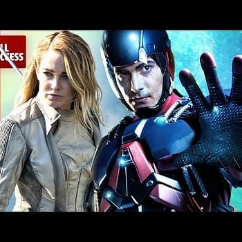 Will DCs Legends Of Tomorrow Have Multiple Villains In Season Two