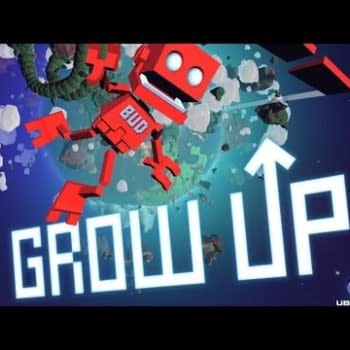 Grow Up Is The New Grow Home Sequel Announced At E3