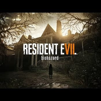 Resident Evil 7 Announced At E3 And It Is VR Playable From Beginning To End