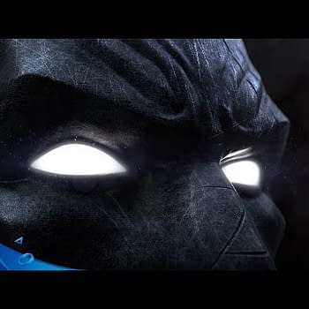 Rocksteadys Batman VR Is Coming To PlayStation VR