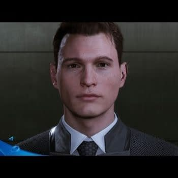 Detroit Become Human Shows Off Extensive Player Choice In E3 Trailer