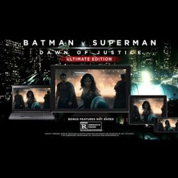 New Batman v Superman: Dawn Of Justice Ultimate Edition Trailer