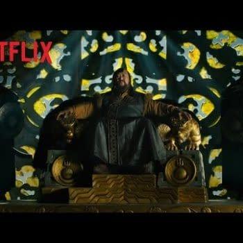 Season 2 Of Marco Polo Gets Darker