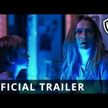 Warner Bros Turn Lights Out This Summer