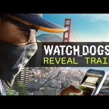 Watch Dogs 2 Has Now Been Officially Revealed And Here Are The Details
