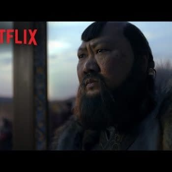 Marco Polo And The War From Within