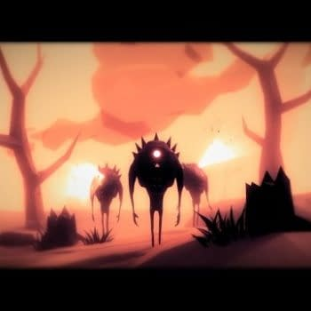 Fe Is EA's New Indie Darling Shown At E3