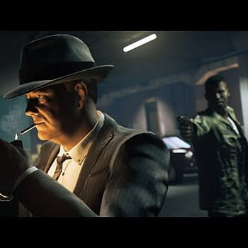 Mafia IIIs E3 Trailer Has Hit And Its Quite Excellent