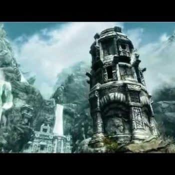 The Elder Scrolls V: Skyrim HD Remaster Confirmed At Bethesda's E3 Conference