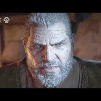 Gears Of War 4 Trailer Shows Big Action At Xboxs E3 Media Briefing