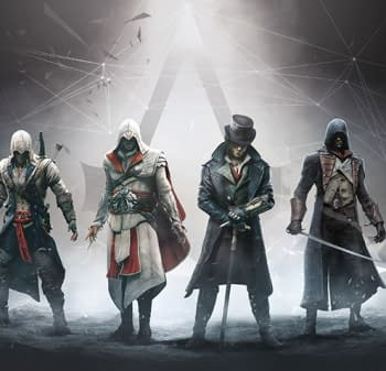 Ubisoft Suggests New Technology Could Allow Several Historical Periods Countries in One Assassins Creed or Far Cry Game