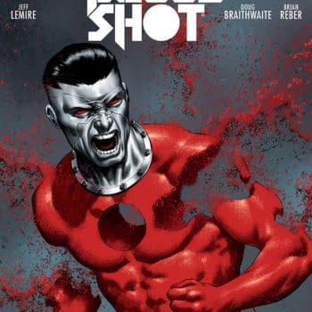 Connecting Bloodshot From 2016 To 4001