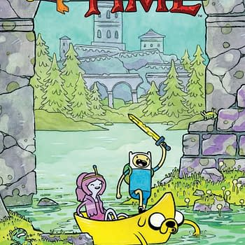 130 Pages Of Adventure Time Glory: Three Reasons Why You Should Read Vol. 7 Mathematical Edition