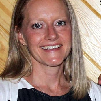 Megacons Christine Alger Joins MAD Events