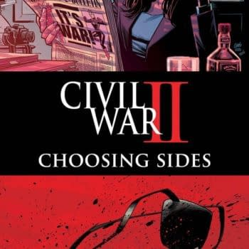 The Civil War II Covers That Back Up Bleeding Cool's Fallen And Accused Theory (SPOILERS?)