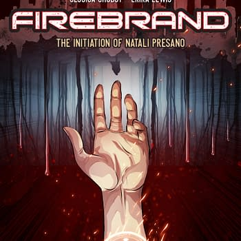 Jessica Chobot And Erika Lewis Team For Firebrand