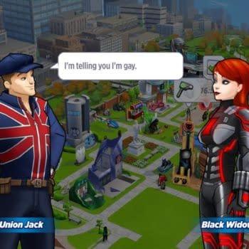 Avengers Academy Includes Openly Gay Superhero