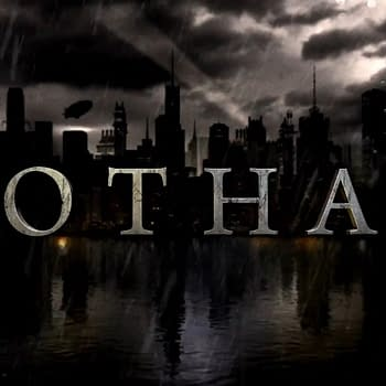 First Look At Crystal Reed As Sofia Falcone In Gotham Season 4