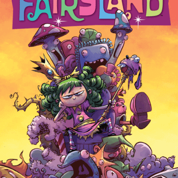 Fluff! I Hate Fairyland Returns With A Bang