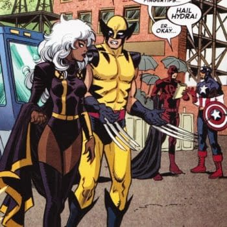 Spider-Man And Deadpool Take Down Batman V Superman: Dawn Of Justice