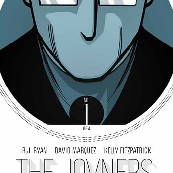 A Family Portrait: Three Reasons Why You Should Read The Joyners