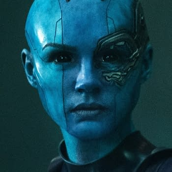 Karen Gillan Talks Avengers 4 Guardians of the Galaxy vol 3