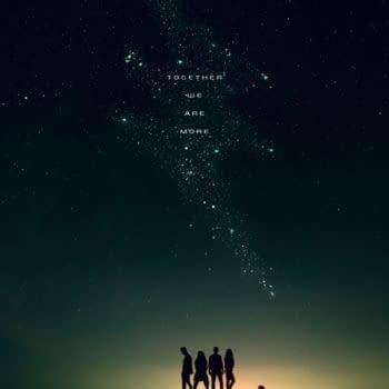The Final Poster For 'Power Rangers' Is Full Of Zords