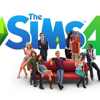 The Sims 4 Update Removes All Gender Barriers