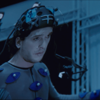 Kit Harington Is The Vilian In Call Of Duty: Infinity Warfare (And Guy Ritchie Is Doing Something)