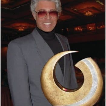 Jim Steranko And Mike Grell To Appear At Inkwell Awards