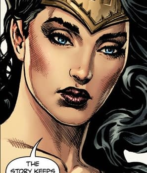 The Story Keeps Changing Nothing Makes Sense &#8211 Continued Complaints About Continuity In Wonder Woman#1