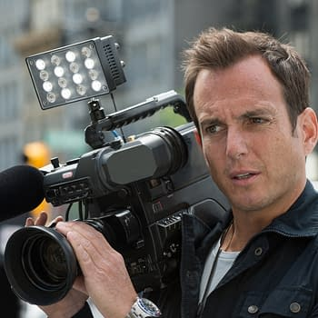 Syfy To Broadcast Live From Comicon With Host WIll Arnett
